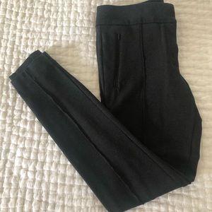 Ann Taylor Loft Ponte Knit Leggings
